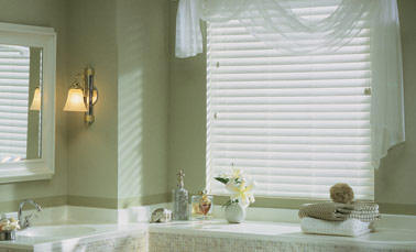 2''  Wood Blinds